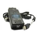 MPM COM Diagnostic Tool Bluetooth-Schnittstelle Maxiecu ECU Scanner