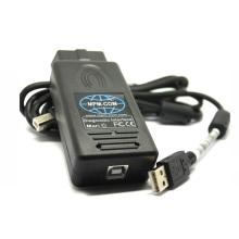 MPM COM Diagnostic outil Interface Bluetooth Maxiecu ECU Scanner