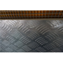Нескользящие / антискользящие 1220 * 2440мм алюминиевые сотовые панели