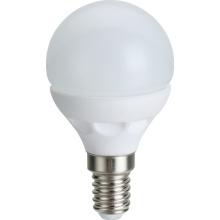 Лампы Светодиодные керамические G45 2835SMD 4.5W 396lm E14 AC100 ~ 265В