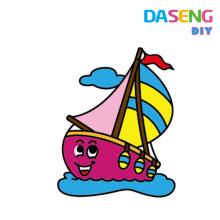 Neue arrivel Kinder Spielzeug Kinder diy Malerei Kit diy Set Fenster Kunst
