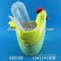 Керамический держатель для керамической посуды