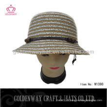 Chapeau de seau pour femme chapeau de soleil d'été