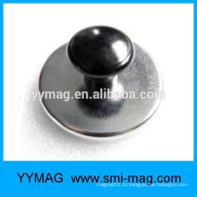 Магнитный держатель для магнитной бумаги с неодимом