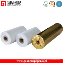 Double Side Coating Side and Coated Coating Thermal Paper