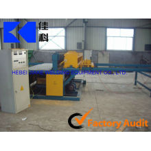 2.5m width wire mesh fence machine production line