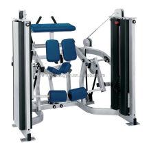 Fitness Equipment Hammer Strength Mts ISO-Lateral Mts Kneeling Leg Curl(KA-12)