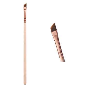 Розовое золото Ручка для бровей / Подводка для глаз Wing (E317-R)