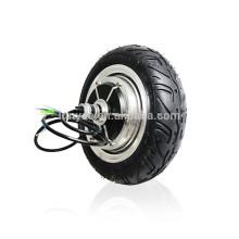 24V 36v 48v 500w 800w ein Seiten-Naben-Motor für balancierenden Roller