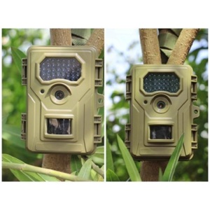 Verborgen Trail Video Camera voor Jagen