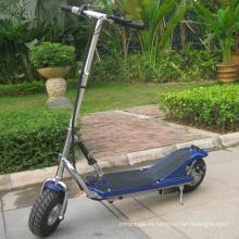 Scooter eléctrico de 2 ruedas alimentado por batería para niños (DR24300)