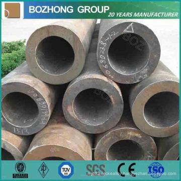 DIN1.2085 Hard Alloy Mould Steel Pipe/Tube