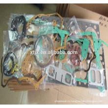 Дизельный двигатель капитальный ремонт Прокладка головки блока цилиндров комплект поставщика