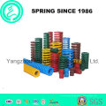 High Quality Stainless Steel Die Spring