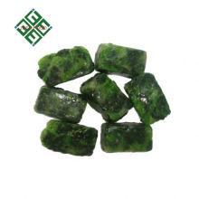 preço congelado chinês dos legumes misturados congelado pepper10 * 10mm em cubos