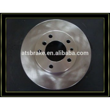 auto spare parts brake system for VOLVO brake disc/rotor