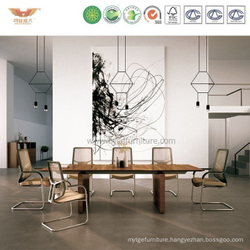 Multi Type Conference Table Meeting Table for Office Furniture (NATTY-MT28)