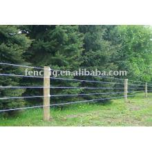 clôtures de bétail (usine)