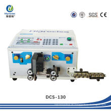 Máquina de corte do fio de SGS Computersize, máquina de descascamento automática do cabo