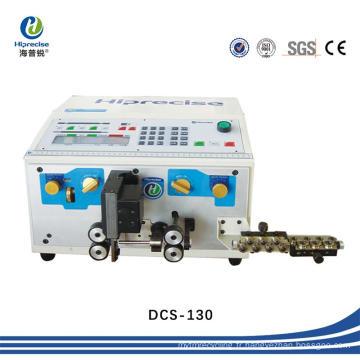Machine de décapage de câble largement utilisée, outil de coupe de fil automatique