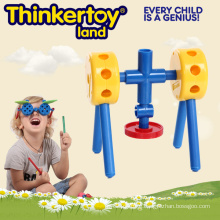 Promotion Gift Swing Plastic Toy for Preschool Education