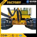 Plate-forme de forage de forage montée sur tracteur