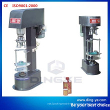 Multi-Purpose Locking and Capping Machine (Jgs-980)