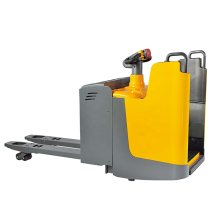 Xilin Standard 2000kg 4400lbs Electric Pallet Truck for sale