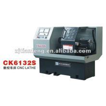 ZHAO SHAN CK-6132S torno CNC torno máquina-ferramenta de alto desempenho