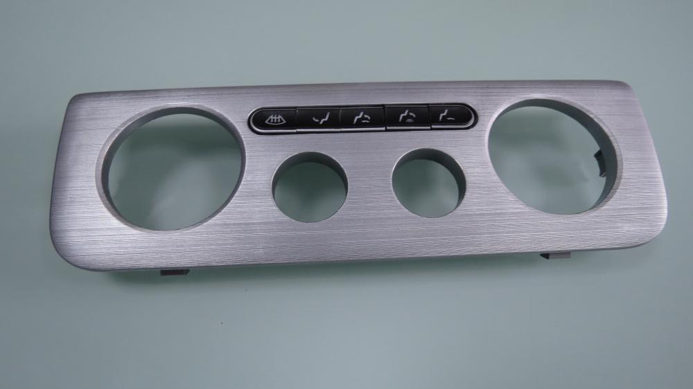 Aluminium Die-Casting Mould for Auto Parts