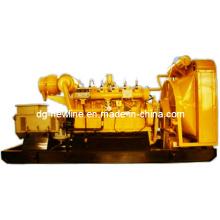 Jichai газогенераторная установка