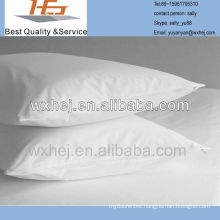 Pure Cotton Percale Teflon Coated or 180 Thread Percale Polycotton Pillow Protector (Pair)