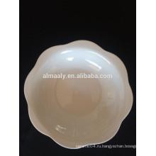 Stregthen фарфоровая чаша, чаша в форме цветка, уникальная чаша формы