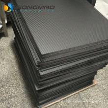 3k  6k carbon fiber sheet carbon fibersheet forged composite carbon fiber