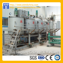 High Quality Crude Cooking Oil Refinery Plant