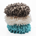 Chenille Badezimmer Mikrofaser Reinigungsball