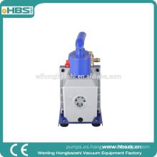 1/3 HP 4.5 CFM Bomba de vacío Herramientas de reparación de línea de CA automotriz