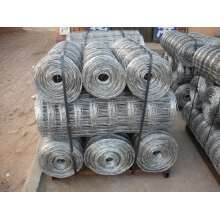 Knotted Wire Mesh Fence Field Fence