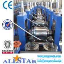 ZGSY carbono tubos de aço soldadura linha de produção