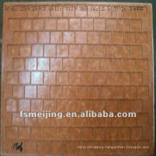 mosaic tile for the good fit grid mosaic mold