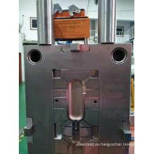 Pieza plástica del moldeo por inyección con el corredor caliente