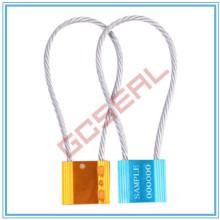Alta seguridad Cable sello GC-C5002, 5,0 mm de diámetro