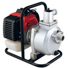 Pompe à eau portable à 1 pouce auto-amorçante (WP10B)