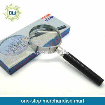 Best sell magnifying glass for reading