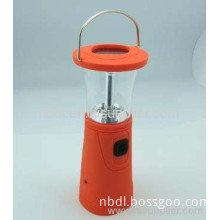 Hand Solar Energy Lamp Camping
