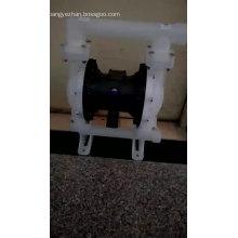 DBY series electric diaphragm pumps