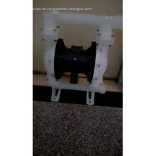 QBY-Membran 1 Zoll Wasserpumpe