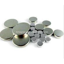 Verschiedene Größe der Disc Neodym Magnete