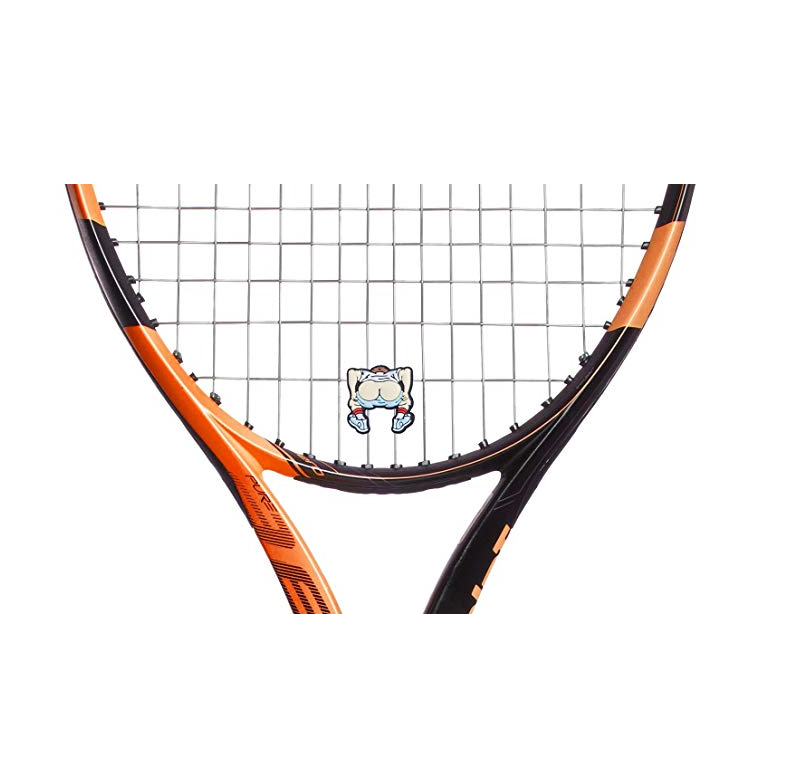 Freak Silicone Racket Dampener