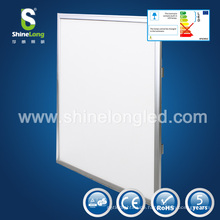super slim 40w 600x600 led panel housing